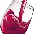 Royalty-Free Stock Vector Image: Red wine