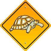 Slowly traffic holdup — Stock Vector