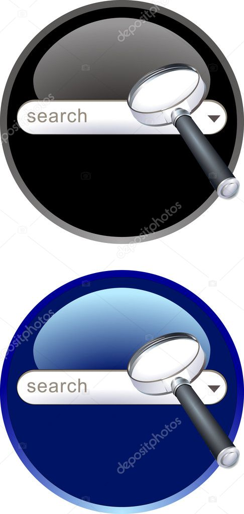  search browser   Stock Vector #2926162