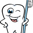 dental — Vector de stock #2931816