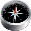 Compass — Stock Vector #2933694