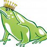 Frog — Stock Vector #2943062
