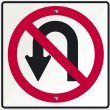 No turn-over — Vector de stock #2943164