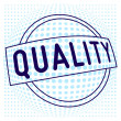Quality — Stock Vector