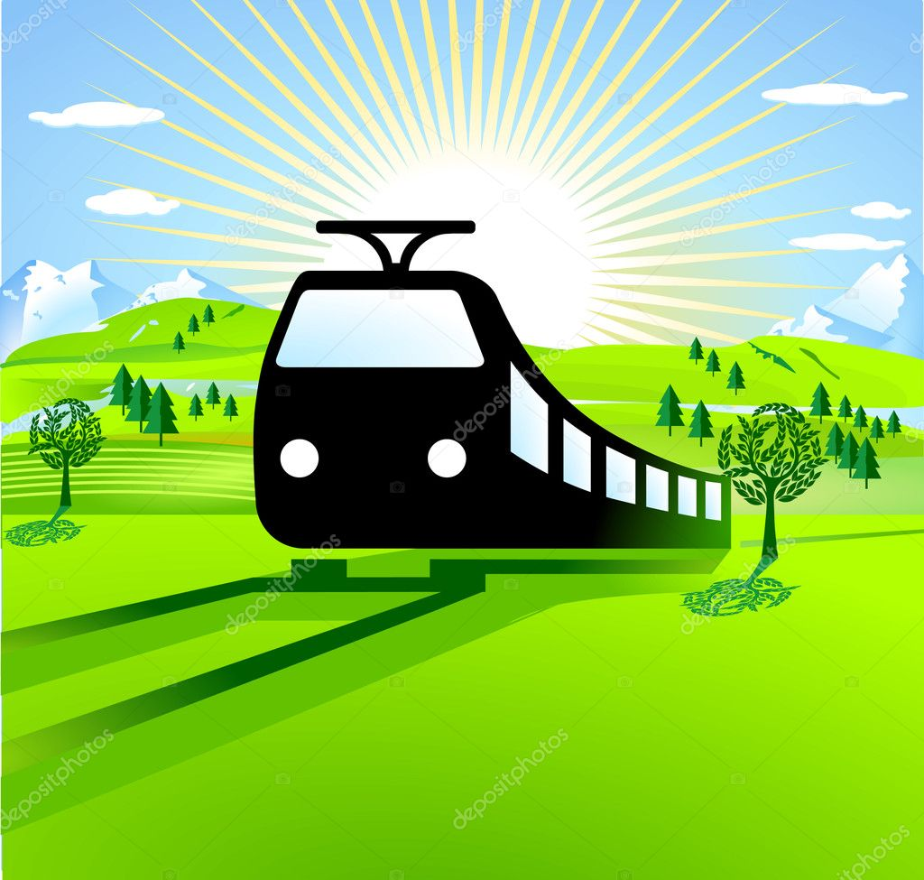 how to go to morningside by train