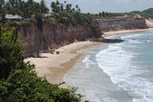 Plage de tabatinga — Photo