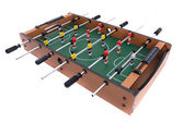 Table soccer — Stock Photo