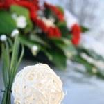 Wedding background — Stock Photo #2791186