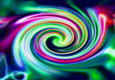 Abstract color background — Stock Photo