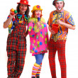 Clowns — Stock Photo #3561072