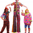 Clowns — Stock Photo #3561087