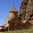 Royalty-Free Stock Photo: Monastery Noravank, Armenia