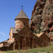 Monastery Noravank, Armenia — Stock Photo #2717852