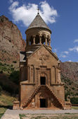 Monastery Noravank, Armenia — Stock Photo