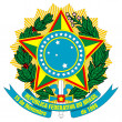 Stok fotoğraf: Brazil Coat of Arms