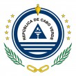 Stock Photo: Cape Verde Coat of Arms