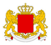 Blank Coat of Arms — Foto de Stock