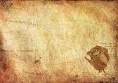 Grunge de papel 8 — Foto de Stock