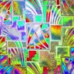 Multi-coloured background image — Stock Photo #3099916