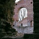 Ruins — Stock Photo #3405131