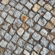 Sidewalk pattern — Stockfoto