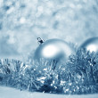 Christmas decoration — Stock Photo #2759583