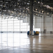 Warehouse — Stock Photo #2810567