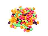 Caramelos coloridos — Foto de Stock