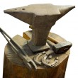 Anvil — Stock Photo