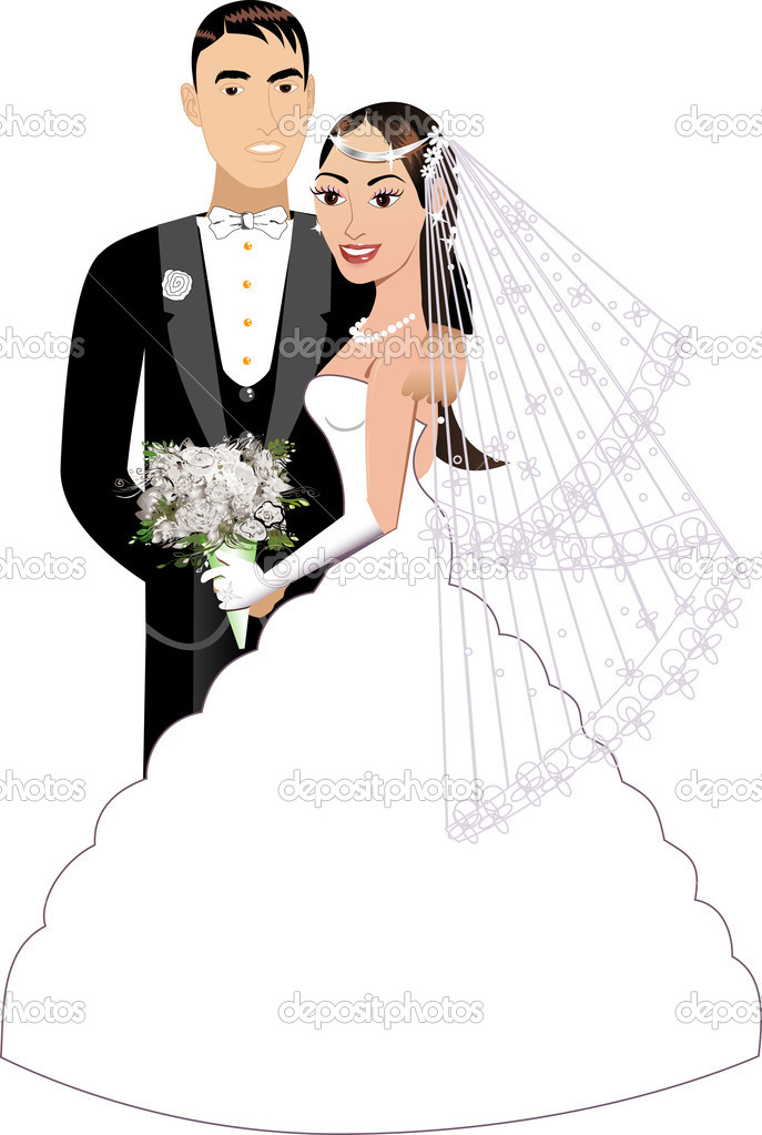 And groom stock illustration image 28 images and groom for Att nokia mural 6750