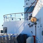 At sea — Stock Photo #3340399