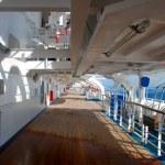 Cruise ship — Stock Photo #3452139