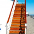 cruise ship&quot — Stock Photo #3671243