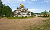 New-Erusalimsky monastery — Stock Photo