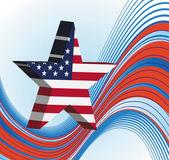 день независимости — Стоковое фото