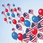 giorno dell'indipendenza — Foto Stock