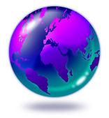 Globe. — Stockfoto