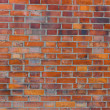Royalty-Free Stock Photo: Old brick wall.