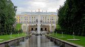 Pałac. — Zdjęcie stockowe