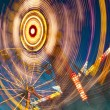 Stock Photo: Amusement Park