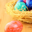 Easter eggs. — Stock Photo #2737948