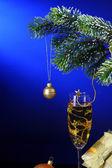 Christmas decoration. — Stok fotoğraf