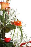 букет цветов. — Стоковое фото