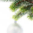 Christmas decoration. - Foto de Stock