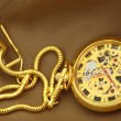 Antique pocket watch. — Stock Photo #3190303