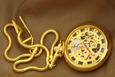 Antique pocket watch. — Stock Photo