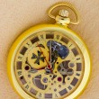 Antique pocket watch. — Stock Photo #3434481