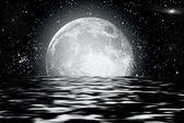 Ay — Stok fotoğraf