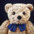 Foto Stock: Teddy