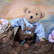 Teddy — Stockfoto #2759651